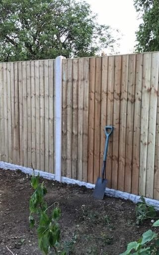 Fencing | Block Paving | Landscaping | Decking | Higham Landscapes