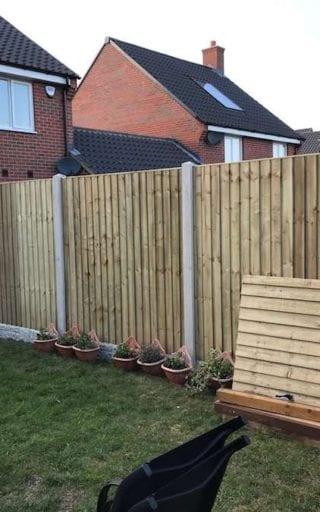 Fencing | Block Paving | Landscaping | Decking | Rushden | Northamptonshire